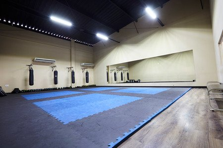 Academia Bluefit - Santo Andre Centro