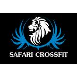 Safari Cross Fit E Pilates - logo
