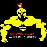 Spartan's Gym - logo
