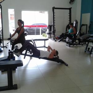 Dani Studio Fitness -