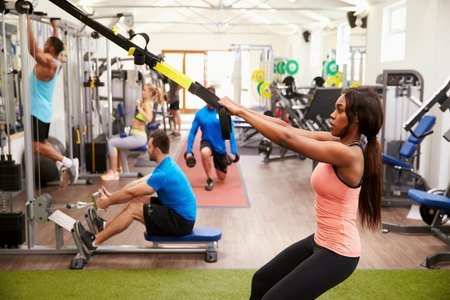 Real Fitness -