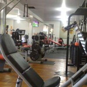 Estúdio Do Corpo