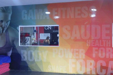 GN Fitness Academia
