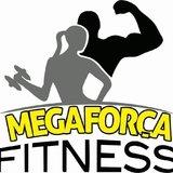 Academia Mega Força - logo
