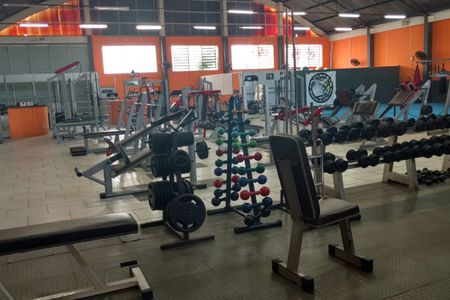 Life Fitness -