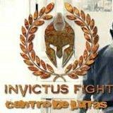 Invictus Fight Academia - logo