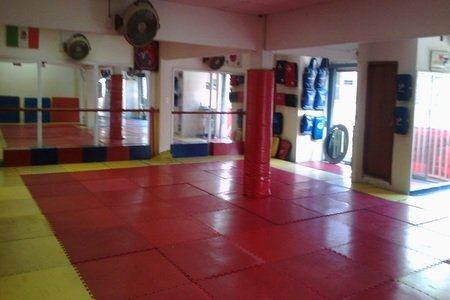 ARMAKOR TAE KWON DO CENTRAL -