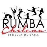 Escuela De Bailes Rumba Chilena - logo