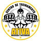 Centro De Treinamento Ativa - logo