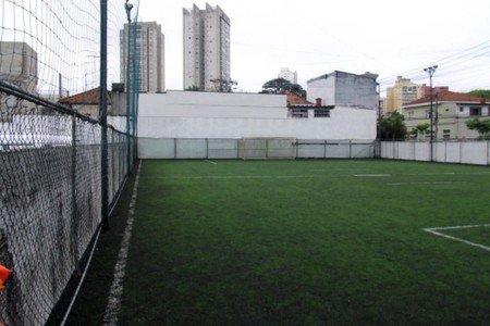 Aero Soccer Football - Vila Leopoldina