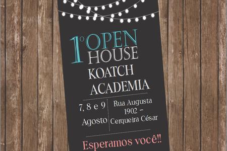 Koatch Academia