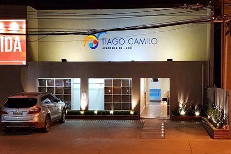 Tiago Camilo Academia de Judo -