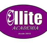 Ellite Academia Amador Bueno - logo