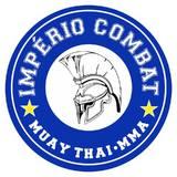 Império Combat - logo