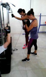TRS Fitness Center