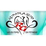 Gimnasio Rg Lo Ultimo En Fitness - logo