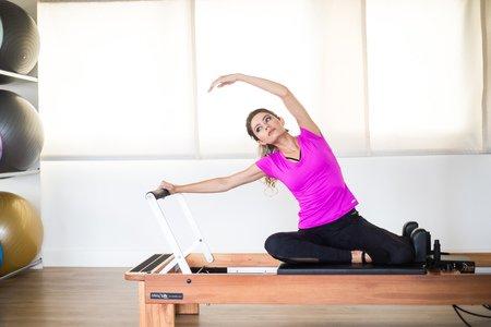 Core Pilates Studio - Academia MC -