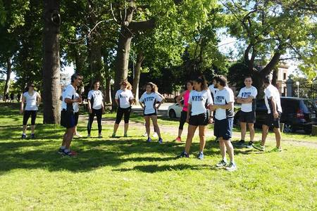 Martinelli Team Palermo -