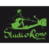 Studio Remo Game - logo