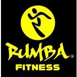Rumba Fitness - logo