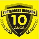 Trotadores Urbanos Puerto Madero - logo