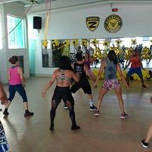 Paraiso Fitness – Siqueira Campos