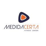 Medida Certa Fitness Center - logo