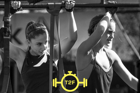 TIME 2 FIT -