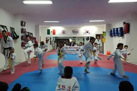 JI DO KWAN Zacatecas