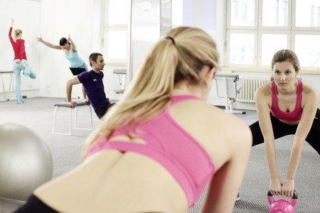 m.i.s.s. Fitness & Yoga am Isartor für Sie & Ihn