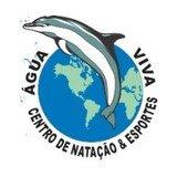 Água Viva Centro De Natação E Esportes - logo