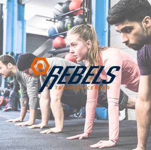 Rebels Training Center