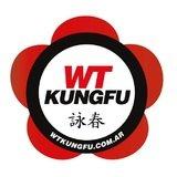 Wt Kung Fu Palermo - logo