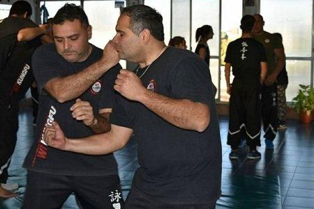 WT Kung Fu Palermo