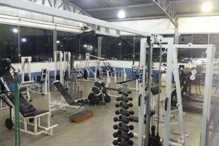 Unifia Fitness