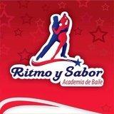 Ritmo Y Sabor Academia De Baile Sucursal Centro - logo