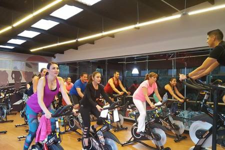 Capital Gym Guadalupe -