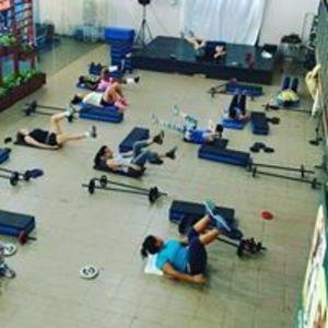 Poly Sport Academia -