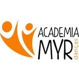 Academia Myrdanças - logo