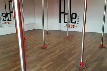 Red Gym Merida -