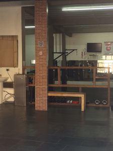 Barbaros Sport Center -