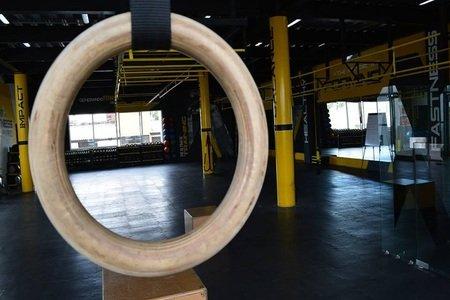 BOMAC Fitness & Performance