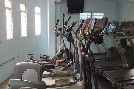 Soma Gym -