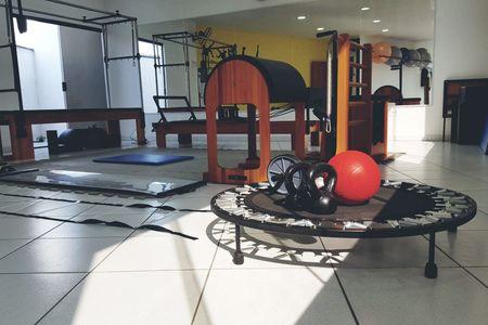 Studio de Pilates J&G - Carrão -