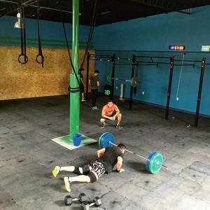 REPMAKER entrenamiento