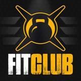 Fit Club - logo