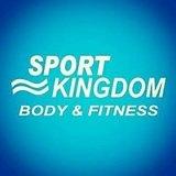 Sport Kingdom - logo