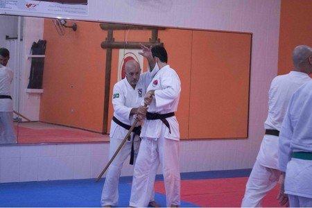 Aikido Ike Dojo