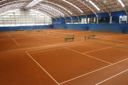 Double R Tennis -