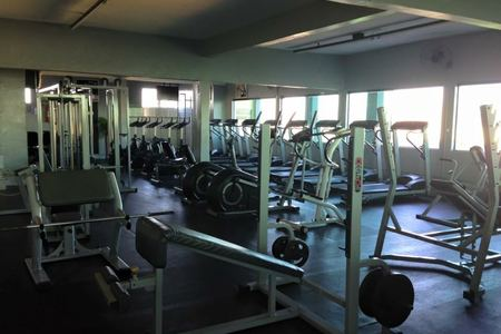 Academia Fitness Sport Life